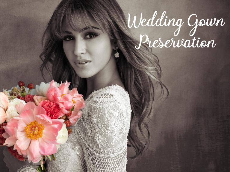 Bridal Preservation
